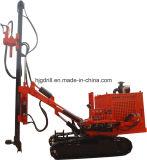 Équipement de foret Drilling bon Puits-Géothermique hydraulique de chenille souple de Hjg Hjg-W300c