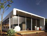 가벼운 강철 구조물 조립식 이동할 수 있는 집 (KXD-pH37)