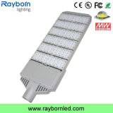 Waterproof IP65 LED Roadway Light com Meanwell Driver