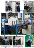 Machine d'emballage en papier rétrécissable du film Ycd6535