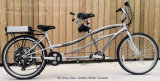 Moteur à vélo électrique 48V 1000W, moteur électrique à bicyclette