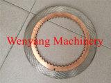 車輪のローダーの予備品のクラッチ駆動機構の版403505-506