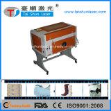 CO2 Serien-Nichtmetall-Laser-Ausschnitt-Gravierfräsmaschine