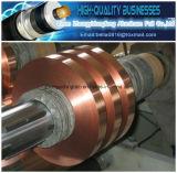 同軸ケーブルのためのさまざまな厚さの銅ホイルテープ