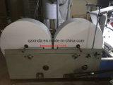 Hochgeschwindigkeitsselbstslitterembosser-Abschminktuch-faltender Maschinerie-niedriger Preis