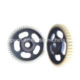 Cadeia de Plástico para serviço pesado industrial engrenagem das rodas