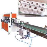 20 piezas de papel higiénico de los tejidos Máquina de embalaje