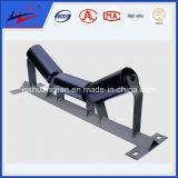 Transportador de correa estándar el soporte de acero