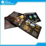 Art Paper Brochure conception de l'impression