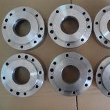 Fachmann Soem Customized Forging Flange mit CNC Machining