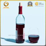 熱い販売のガラスビンの生産者750mlの赤ワインのびん(1256年)