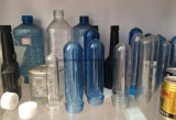 Напряжение питания на заводе 38мм бутылка воды пластиковых преформ ПЭТ с 55g 65g