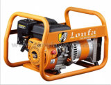 Lonfa 2015 Popular 6.5HP Gasoline Generator pour Home Use
