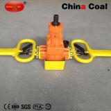 爆発性証拠鉱山のZqsjシリーズ携帯用手持ち型の空気の空気石炭ドリル