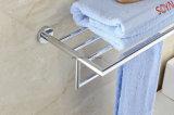 Het Rek van de Handdoek van het messing met Geplateerd Chroom (sy-2311)