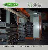Revêtement complet de matériel pour la machinerie de métal