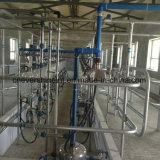 Vidrio automático dosificador de leche ordeño espina sistema salón