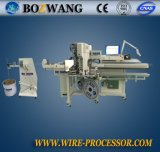 Bozwang Machine de sertissage à bornes automatiques automatiques (Wire PV)