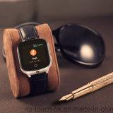 3G GPS van WiFi het Horloge van de Drijver met Camera HD (Y19)