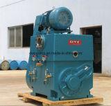 Pompe de revêtement à vide à piston rotatif chimique