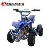 최신 판매 중국은 싼 아이에게 49cc ATV를 만들었다