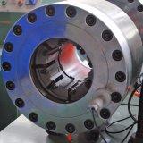 Maquinaria de friso da tubulação de aço da estufa