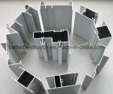 Nuevo estilo del mejor precio que resbala la ventana de la aleación de aluminio de la apertura