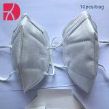Groot Voorraad FFP2 KN95 Gezichtsmasker, KN95 Antivirus Gezichtsmasker voor eenmalig gebruik, bescherming tegen wegwerpmasker KN95