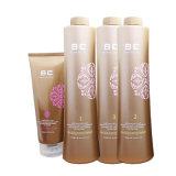La meilleure qualité de traitement de la kératine brésilien BC pour les cheveux de traitement de redressage