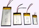 Batería de litio-polímero