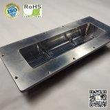 アルミニウムCNCの深く機械で造られるか、または機械化の金属の据え付け品