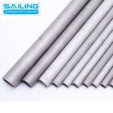 Tubo saldato dell'acciaio inossidabile della saldatura del fornitore della fabbrica della Cina
