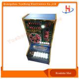 Roulette die de Machine van het Spel van het Casino van de Arcade van de Pot van PCB met het Kabinet van de Groef voor Verkoop gokken