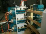 CNC 란 포스트를 위한 목제 선반 기계