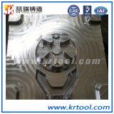 moldeado a presión las piezas de mecanizado de alta calidad molde fabricado en China