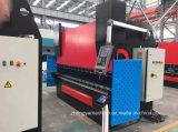 Freio hidráulico da imprensa do CNC de Matal da folha (PBH-125ton/2500mm)