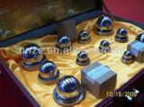 API 11AX Stellite/asiento de válvula de carburo de tungsteno y la bola