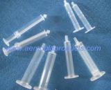 O molde plástico para a seringa plástica descartável do equipamento médico com ISO certificou