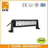 "50 "" 단 하나 Row 크리 말 240W Offroad 50 LED Light Bar"