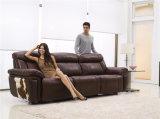 ثبت أريكة ضخم مع [بلوتووث] [ستريو سستم] لأنّ دار