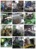 Transportfähiger Stainess Stahltank mit Heizung oder abkühlender Umhüllung
