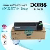 Тонер копировальной машины Mx236 для острых Ar1808s/2008d/2008L/2308d/2308n/2328/2035 Mx-M2028d/2308d