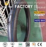 أصليّ بيوتيل أنبوب درّاجة ناريّة [إينّر تثب] [سكوتر] أنبوب آلة تصوير 3.00/3.25-17