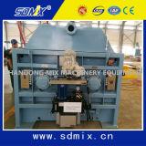 1.5 Cum la betoniera Ktsb2250/1500 dell'asta cilindrica gemellare di Ktsb Compulsary