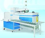 Máquina de costura semi-automática