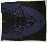 Het Bovenleer van Flyknit voor Hogere Toebehoren van de Stof van de Jacquard van de Schoenen van Sporten de Wevende
