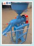 décorticage de fraisage et son de riz combiné par 6n40-19 écrasant la machine