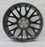 A roda da liga/roda de carro/a borda/peças de automóvel da roda projetam recentemente 2017