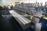 Fábrica real de máquina da grade de T