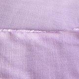 女性服のためのWeft粗紡糸のレーヨンファブリック